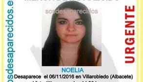 La Guardia Civil investiga la desaparición de una menor en Villarrobledo