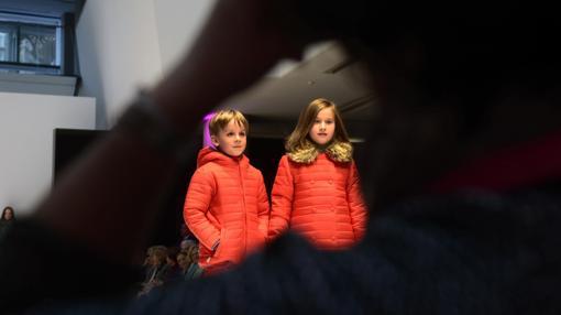 Dos modelos de Trasluz