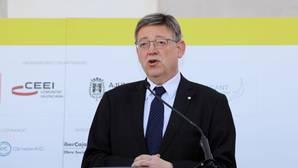 Ximo Puig, sin prisas para celebrar el congreso federal del PSOE: «Ahora es momento de pensar»