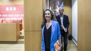 Carolina Punset recupera protagonismo en Ciudadanos con foros financiados con fondos europeos