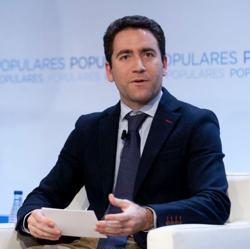 Teodoro García (PP)