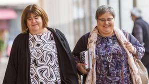 Xelo Huertas se defenderá en «los tribunales» del expediente que le ha abierto Podemos