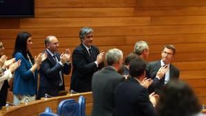 Feijóo reclama para las autonomías mayor poder de decisión en las políticas del Estado
