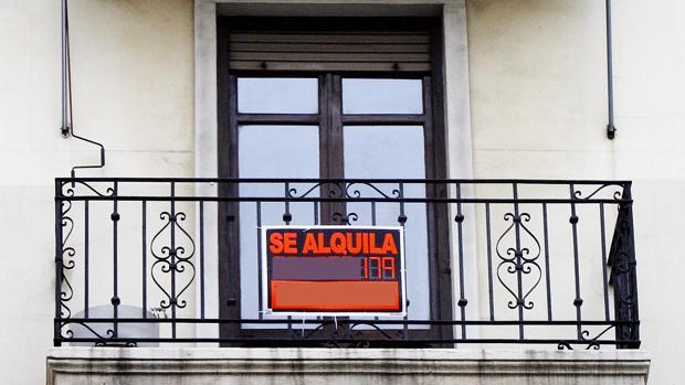 Aragón reparte casi 6 millones de euros entre 4.500 alquilados