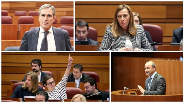 Los grupos de las Cortes aceptan modificar aspectos «técnicos» de la ley sobre regeneración