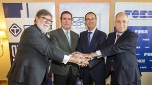 Lobby empresarial de Soria, Teruel y Cuenca contra la despoblación