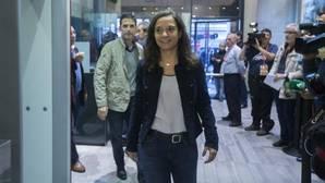 La oposición en el Ayuntamiento de Getafe denuncia los «abusos y la actitud totalitaria» de Sara Hernández