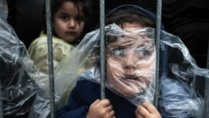 Los refugiados, protagonistas del World Press Photo en el CCCB