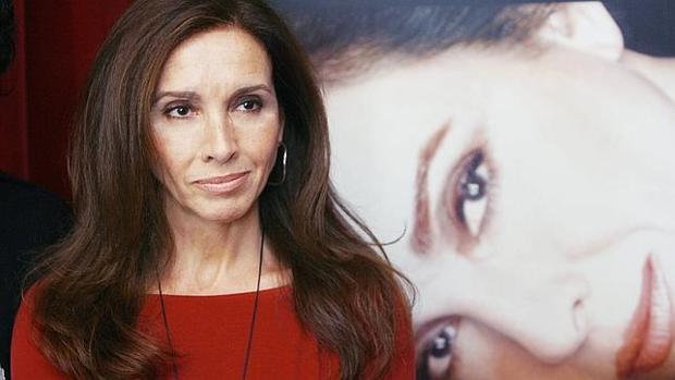 Ana Belén estará en Toledo el 27 de noviembre para recoger su premios