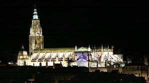 Los guías premian a la catedral de Toledo con la mención de honor a la «Excelencia Turística»