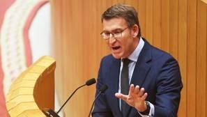 Feijóo percibe voluntad de acuerdos con PSOE y BNG