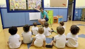 La Comunidad avisa al Ayuntamiento que dejará de cofinanciar sus escuelas infantiles