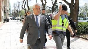 El fiscal del caso Ausbanc pide imputar a un patrono de Fundación Unicaja por un chivatazo a Pineda