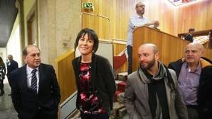 La oposición intenta justificar su «no» al diálogo con Feijóo