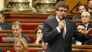 Puigdemont rechaza ir a la cumbre de las autonomías por «rancia»