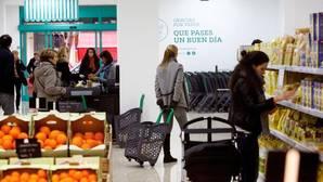 Un trabajador valenciano gana de media 600 euros menos al mes que un madrileño