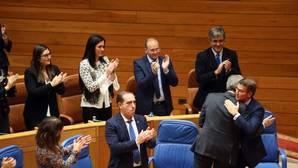 Feijóo: «Galicia es una tarea común»