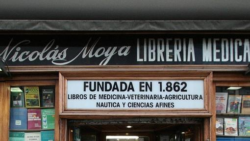 Las mejores y más originales librerías de Madrid
