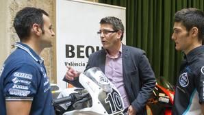 La Diputación de Valencia y la Cuna de Campeones se despiden de la temporada de motociclismo