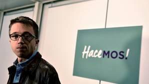 Errejón mide su fuerza ante Iglesias en la lucha por Madrid