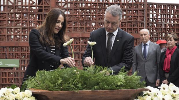Íñigo Urkullu será investido presidente del Ejecutivo vasco el próximo 26 de noviembre