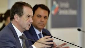 Abel Caballero busca el apoyo de todos los barones para «reflotar» el PSdeG