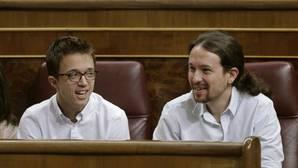 La victoria de Espinar aleja la posibilidad de que Errejón pueda plantear una alternativa a Iglesias