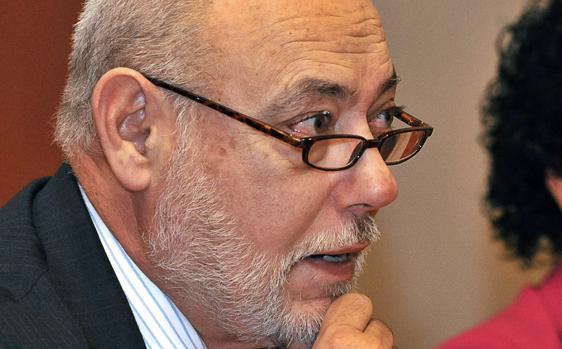 El magistrado del Tribunal Supremo José Manuel Maza