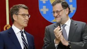 Rajoy avanza que se han iniciado contactos «con todo el mundo» para sacar adelante los Presupuestos