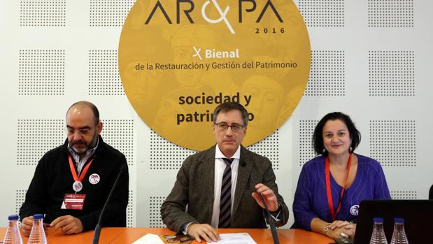Ar&Pa 2016 cierra su décima edición con 20.000 visitantes