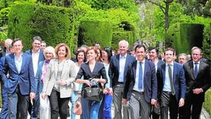 Los congresos regionales del PP serán antes de Semana Santa
