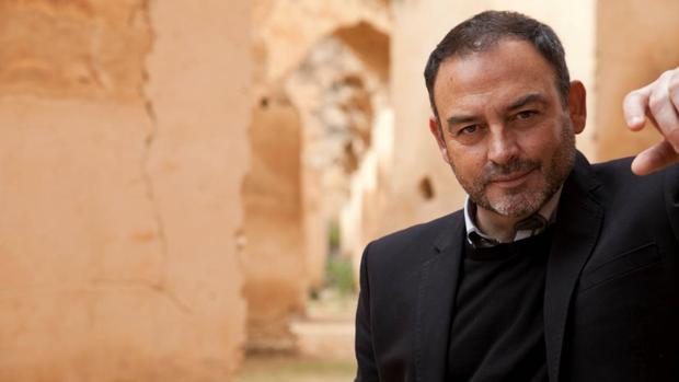 Jesús Sánchez Adalid, sacerdote y escritor extremeño