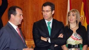 Lucía Molares se confirma como candidata a liderar el PP de Vigo