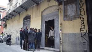 El Patio Maravillas culpa a Carmena de la okupación: «No nos ha quedado otra posibilidad»