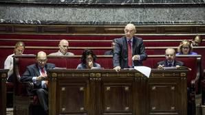 Los concejales imputados del PP en Valencia se rebelan contra la gestora