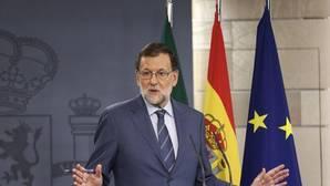 Rajoy: «No entro en plan B, mi plan A es aprobar el Presupuesto para 2017»