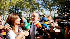 Un responsable de Trasgos apunta a Grau como su interlocutor para los pagos de la campaña de 2011