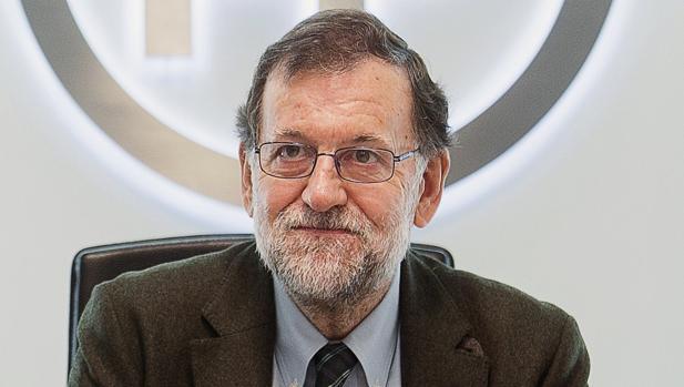 Rajoy se reúne hoy con el primer ministro de Portugal en su primera cita internacional tras ser investido