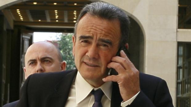 Juan Antonio Sánchez Quero, presidente de la DPZ