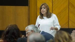 Díaz pide «romper las asimetrías» para que PSOE y PSC sigan «caminando juntos»