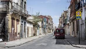 Gobierno, Ayuntamiento, Generalitat y Policía trazan un plan para erradicar la droga en el Cabanyal
