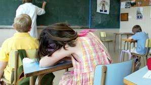 Una niña aprovecha una redacción para contar a su profesora que su padre abusaba sexualmente de ella