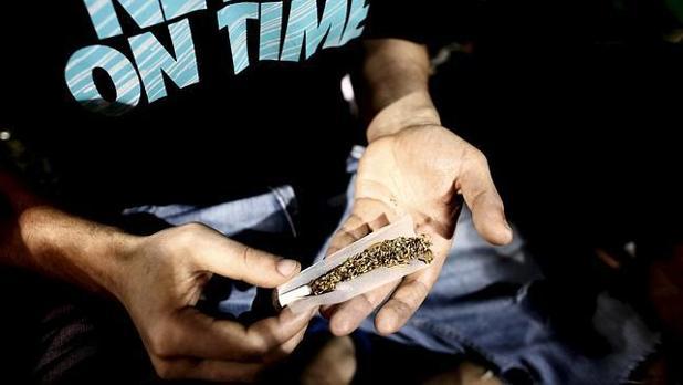 Los agentes han intervenido 5.945 gramos en cogollos de marihuana, valorados en 29.962 euros