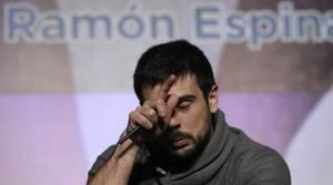 Los documentos de Maestre impiden a Espinar ser secretario, diputado autonómico y senador a la vez