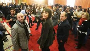 La oposición tilda al Ejecutivo de «falto de ideas y continuista»