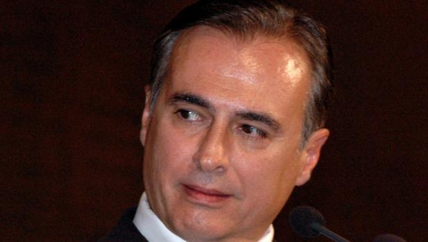 José Manuel Molina