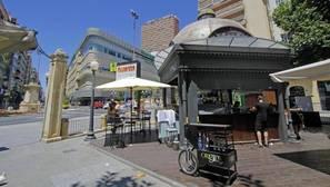 El tripartito de Alicante quita del callejero personajes como Calvo Sotelo o Vázquez de Mella