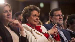 El PP responsabiliza al grupo municipal de Valencia del posible delito electoral