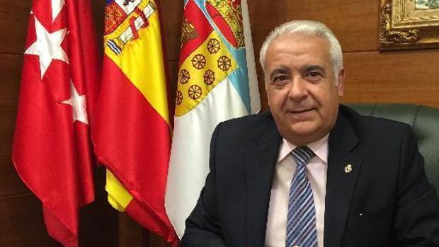 El PP presenta una querella contra el alcalde de Ciudadanos de Arroyomolinos