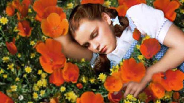 El Mago de Oz, de Victor Fleming , se proyectará el domingo por la tarde